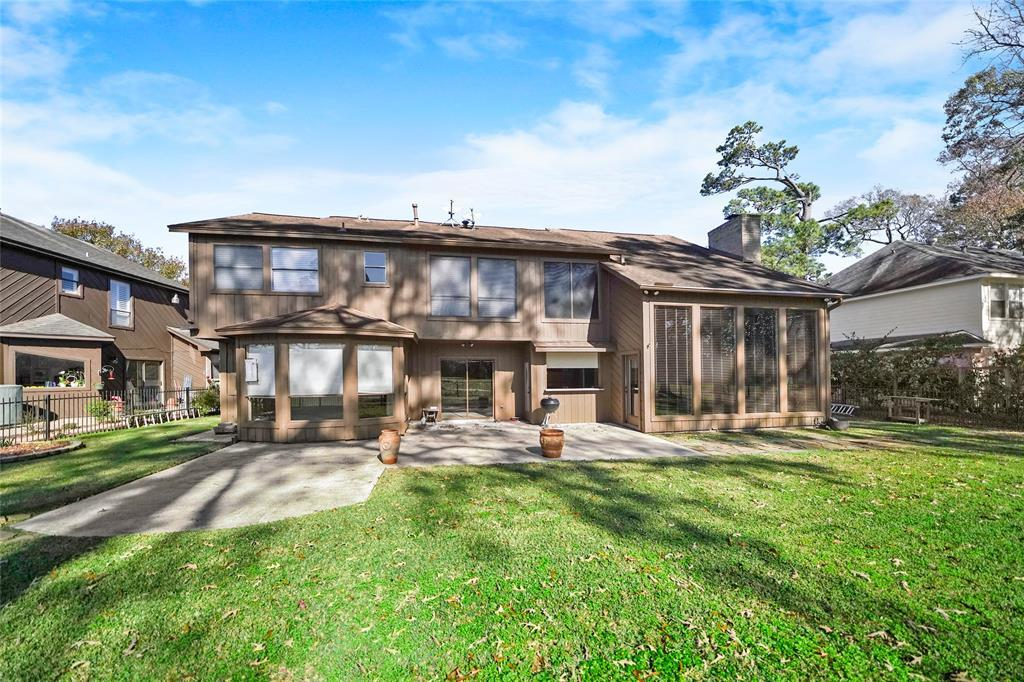 Active | 8322 Bunker Bend Drive Humble, Texas 77346 36