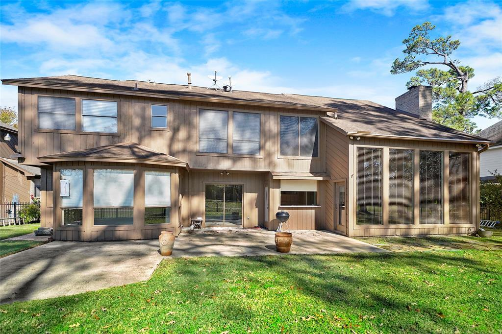 Active | 8322 Bunker Bend Drive Humble, Texas 77346 37