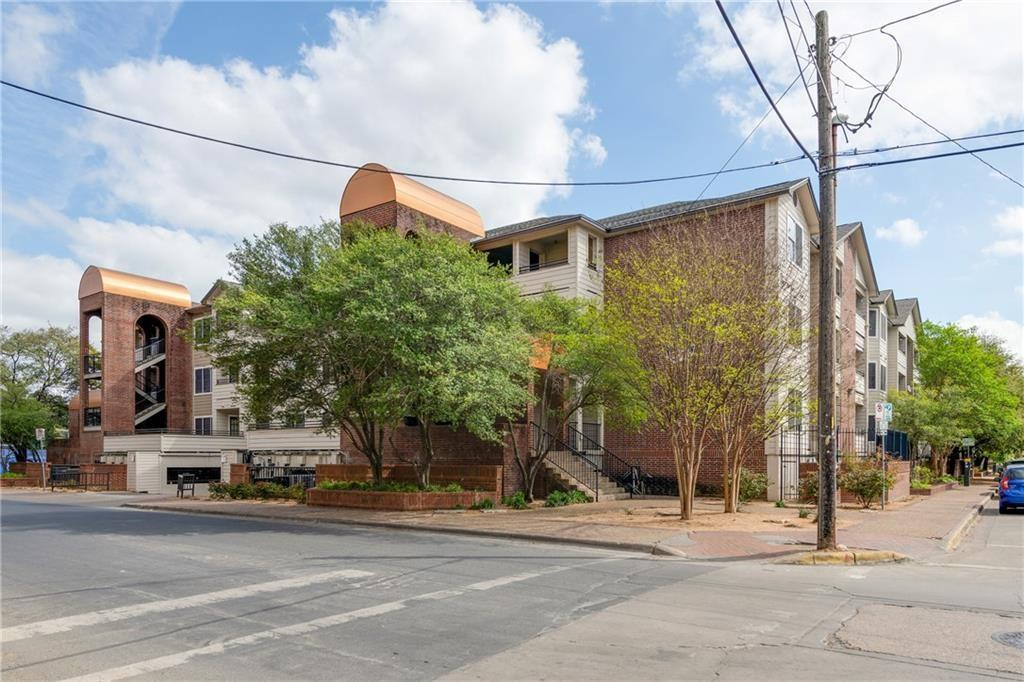 Active | 501 W 26th Street #327 Austin, TX 78705 19