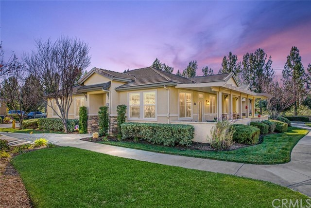 Active Under Contract | 1655 Beaver Creek  #A Beaumont, CA 92223 0