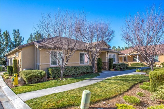Active Under Contract | 1655 Beaver Creek  #A Beaumont, CA 92223 1