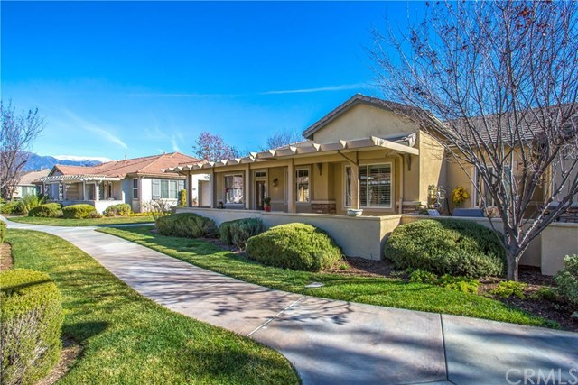 Active Under Contract | 1655 Beaver Creek  #A Beaumont, CA 92223 2