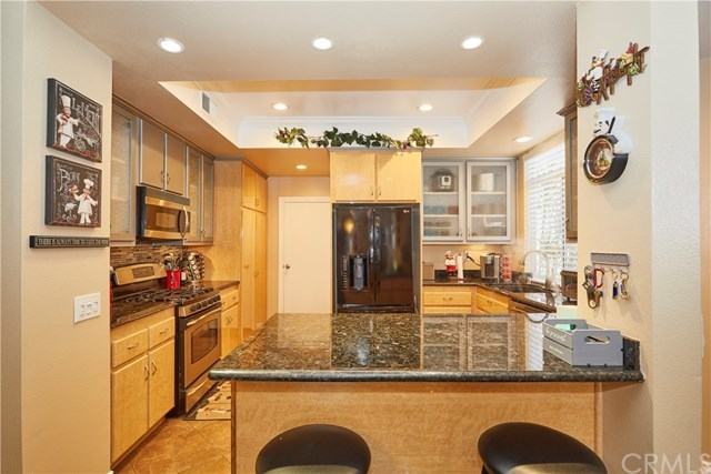 Closed | 3160 Altura  Court #103 Corona, CA 92882 4
