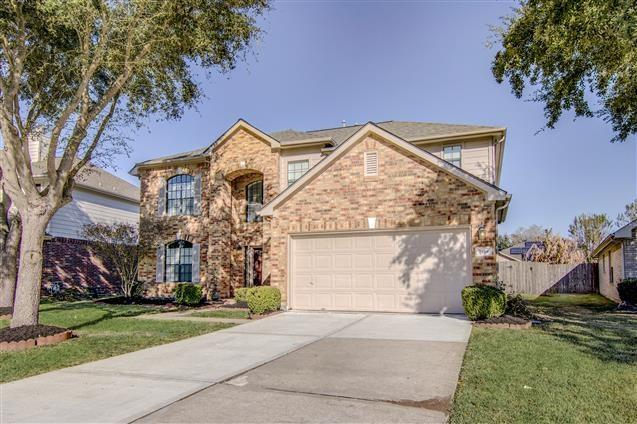 Active | 2810 Park Springs Lane  Lane Sugar Land, TX 77479 2