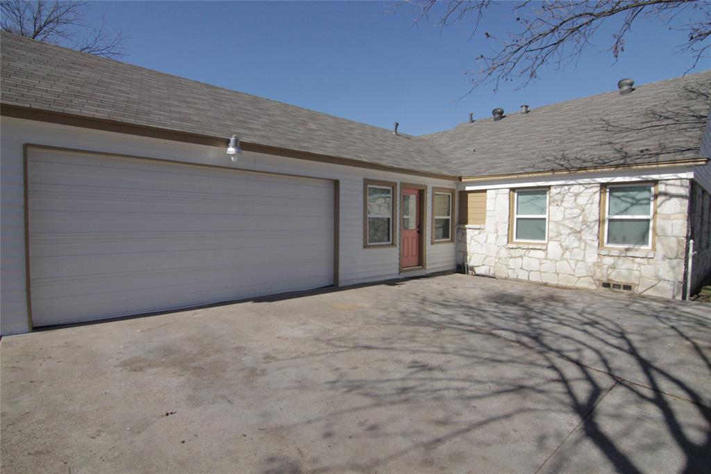 Active Option Contract | 1602 Berkley  Avenue Dallas, TX 75224 27