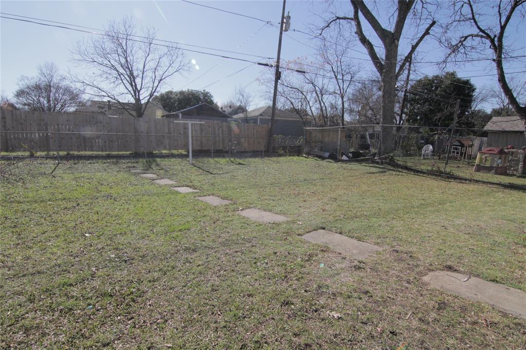 Active Option Contract | 1602 Berkley  Avenue Dallas, TX 75224 28