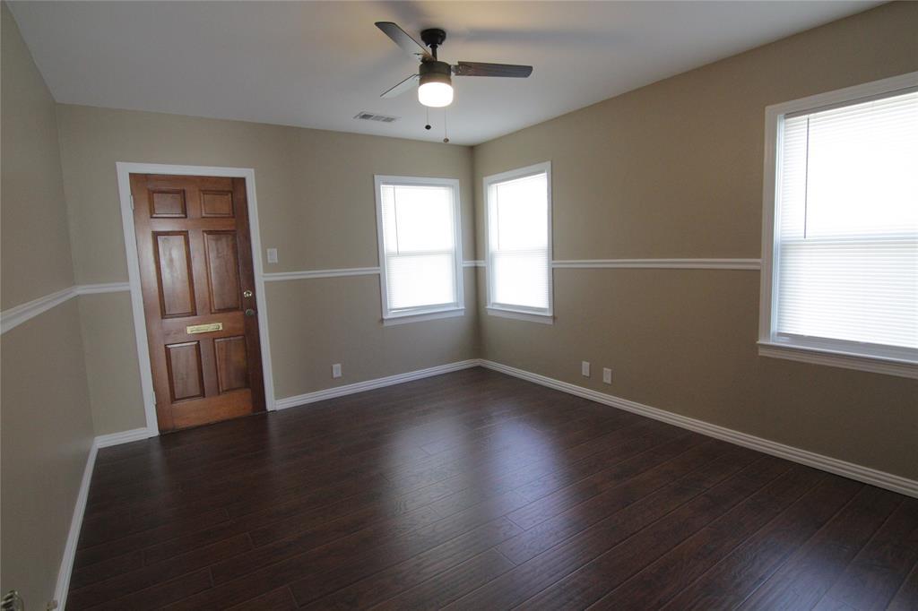 Active Option Contract | 1602 Berkley  Avenue Dallas, TX 75224 7