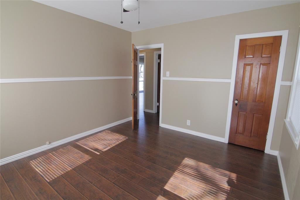 Active Option Contract | 1602 Berkley  Avenue Dallas, TX 75224 13