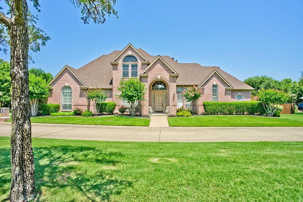 Active Option Contract   409 Southridge Lakes Parkway Southlake, TX 76092 0