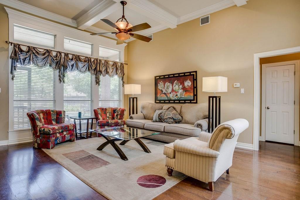 Active Option Contract   409 Southridge Lakes Parkway Southlake, TX 76092 16