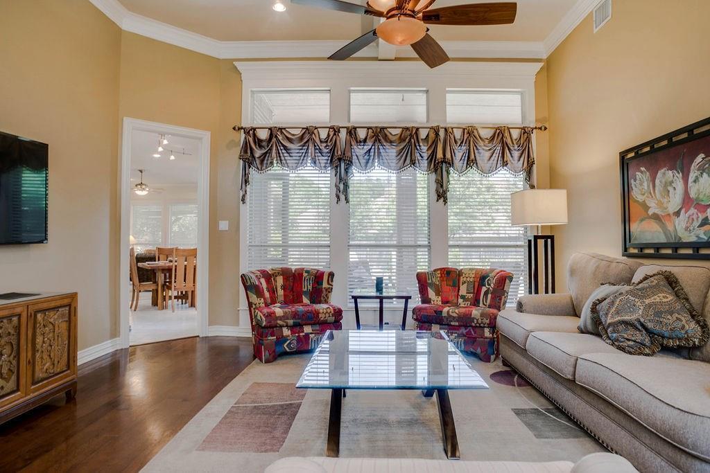 Active Option Contract   409 Southridge Lakes Parkway Southlake, TX 76092 18