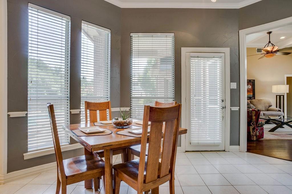 Active Option Contract   409 Southridge Lakes Parkway Southlake, TX 76092 19