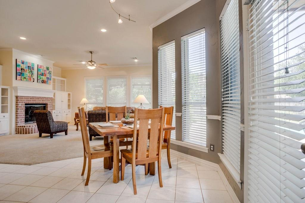 Active Option Contract   409 Southridge Lakes Parkway Southlake, TX 76092 20
