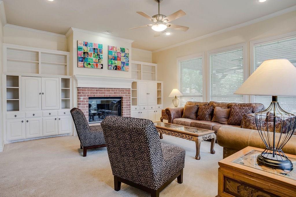 Active Option Contract   409 Southridge Lakes Parkway Southlake, TX 76092 22
