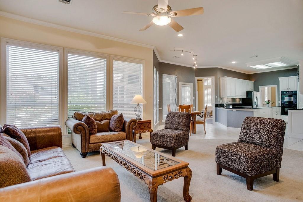 Active Option Contract   409 Southridge Lakes Parkway Southlake, TX 76092 23