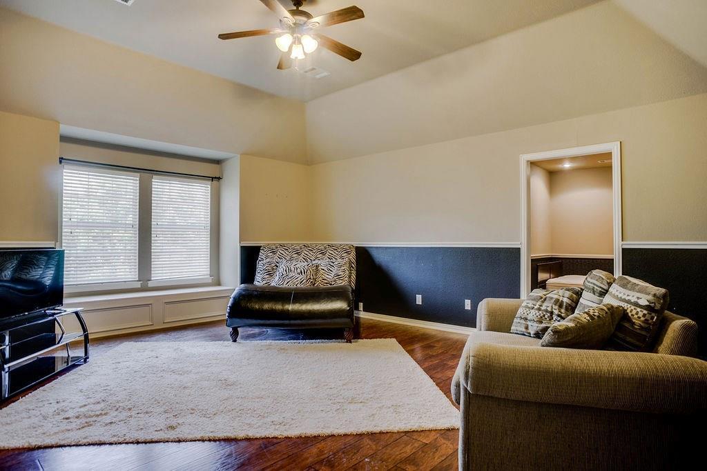 Active Option Contract   409 Southridge Lakes Parkway Southlake, TX 76092 30
