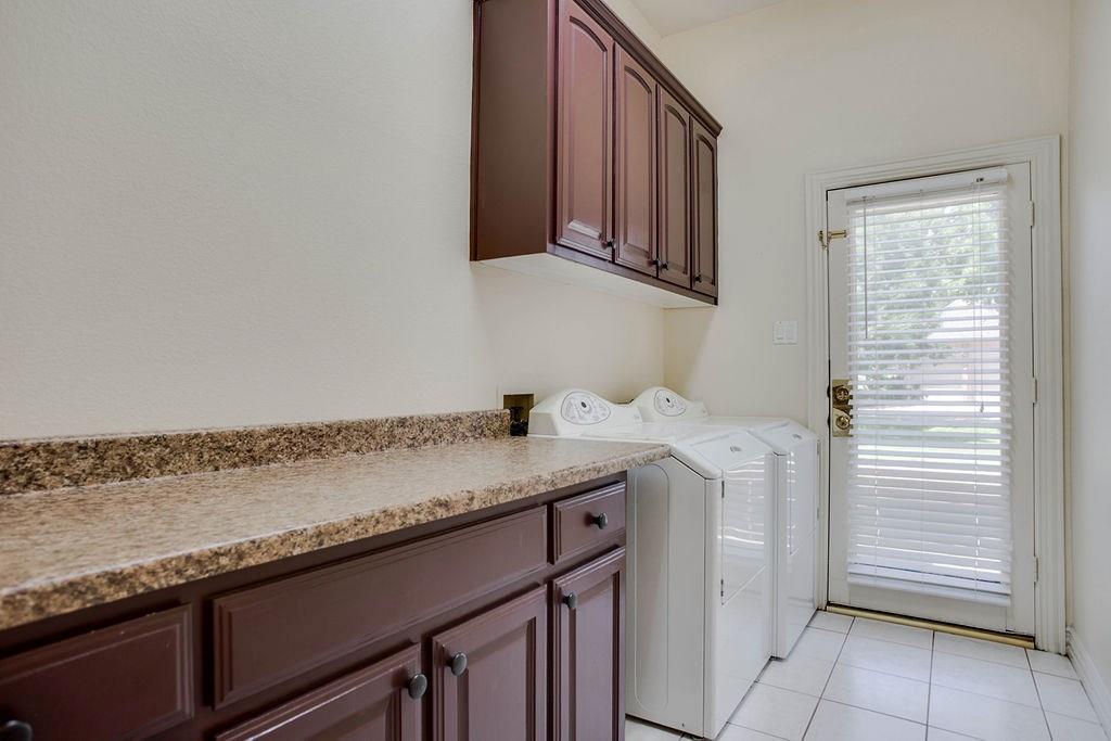 Active Option Contract   409 Southridge Lakes Parkway Southlake, TX 76092 35
