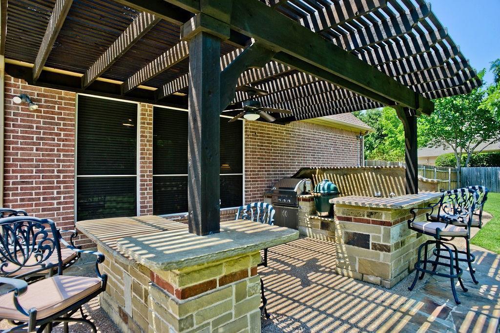 Active Option Contract   409 Southridge Lakes Parkway Southlake, TX 76092 8