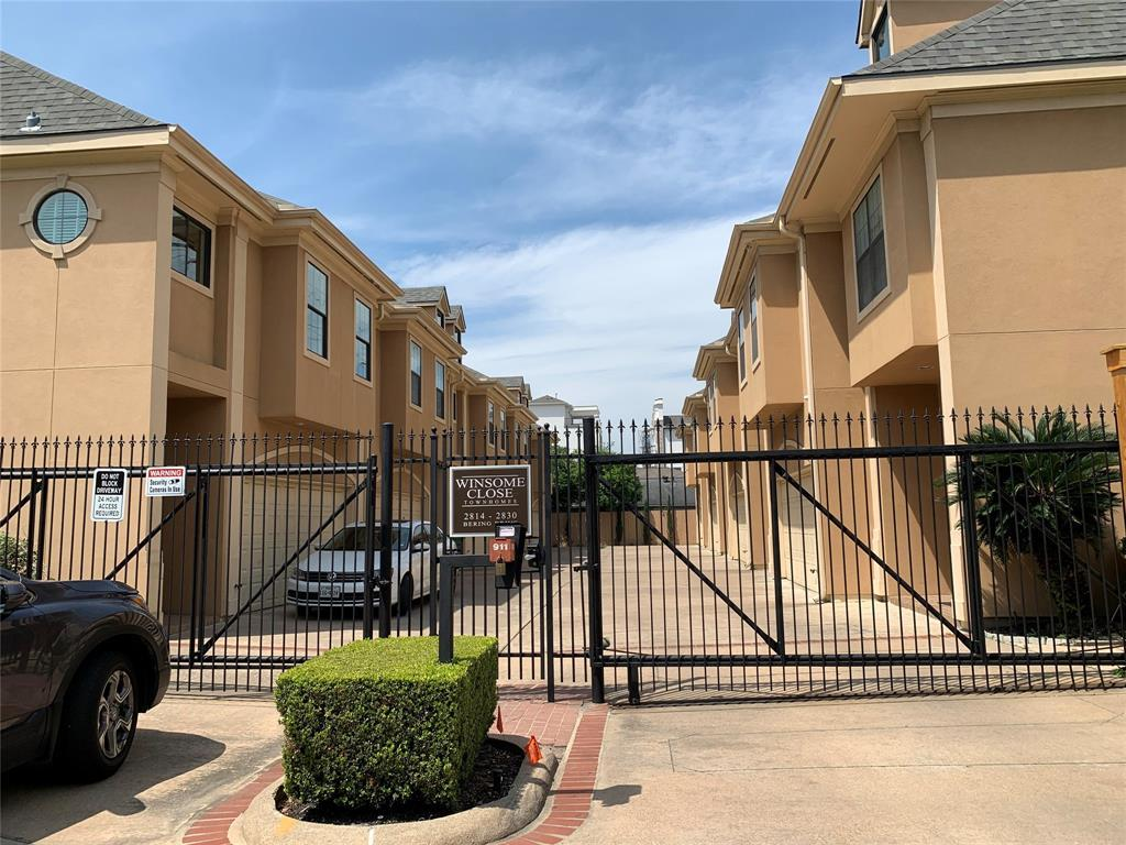 Active | 2830 Bering  Drive Houston, TX 77057 4