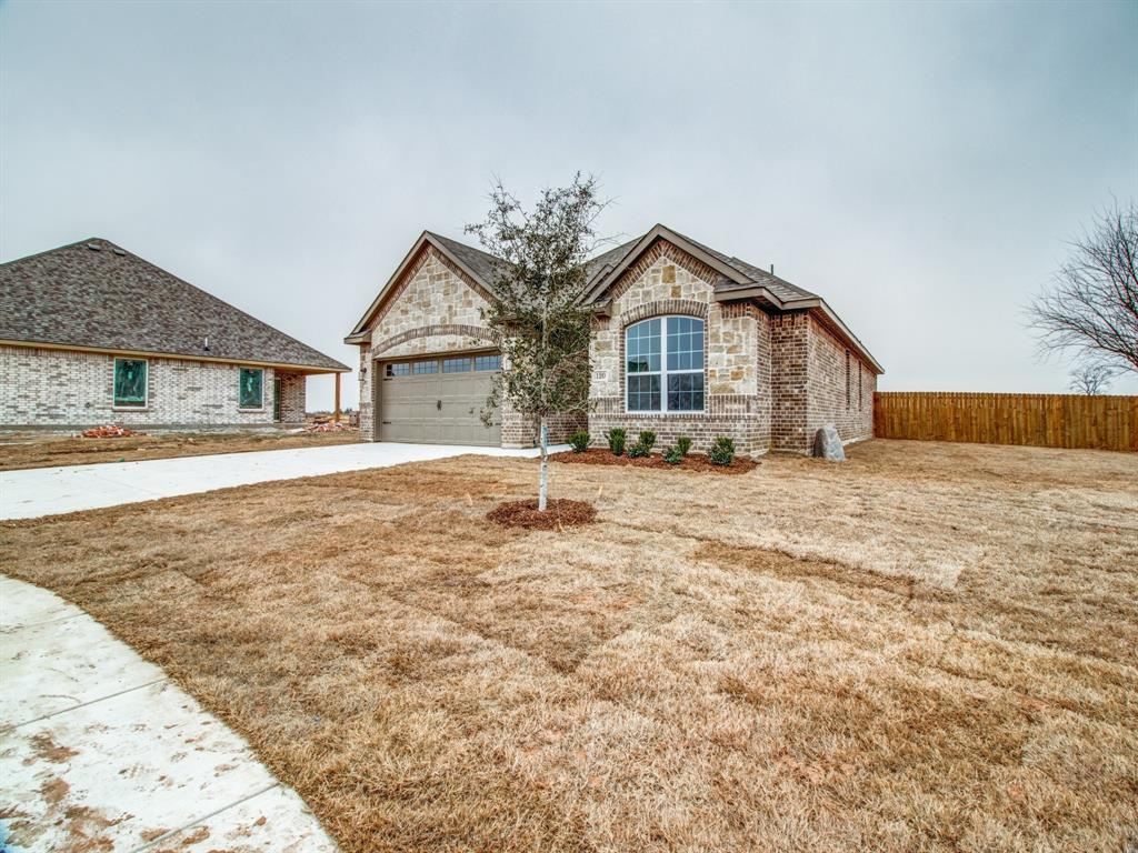 Sold Property | 120 Ken's Court Pilot Point, Texas 76258 2