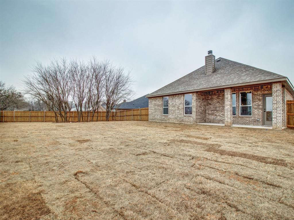 Sold Property | 120 Ken's Court Pilot Point, Texas 76258 16