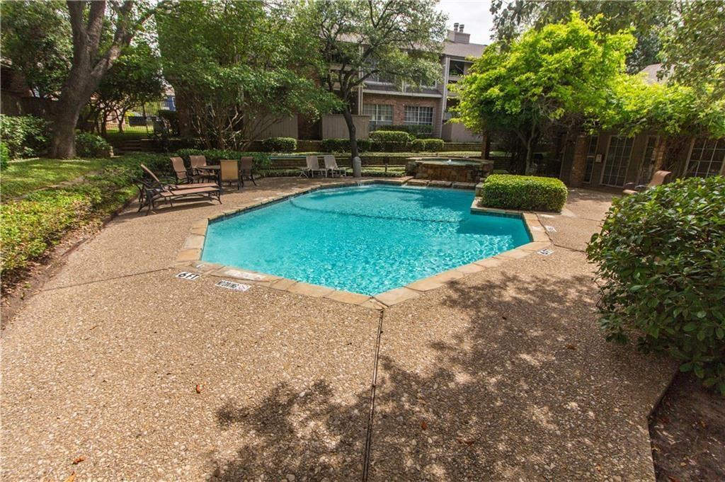 Leased | 9801 Royal Lane #807 Dallas, Texas 75231 11