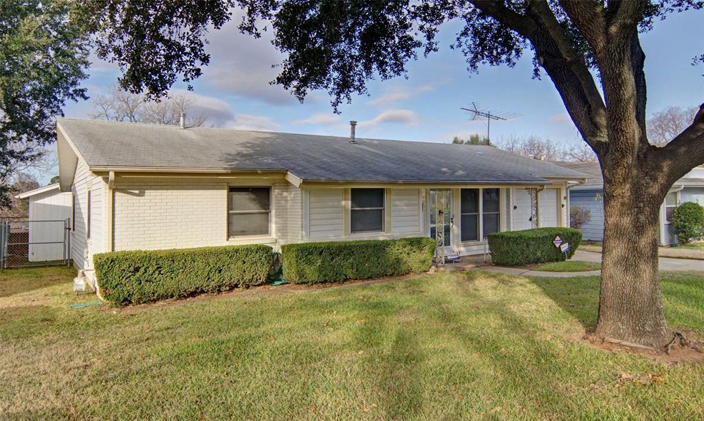 Leased | 233 Arthur Drive Hurst, TX 76053 3