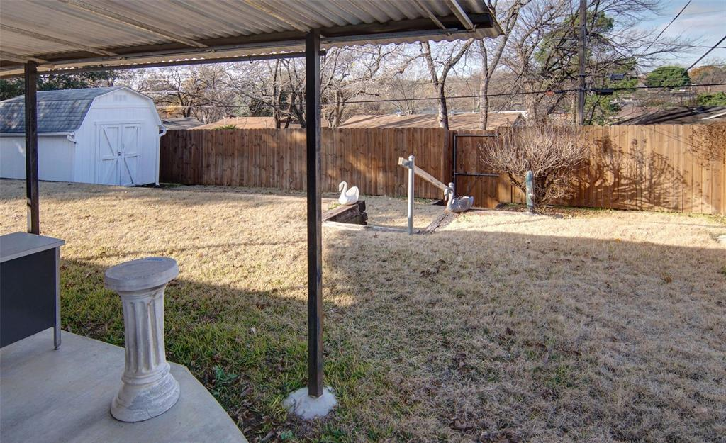 Leased   233 Arthur Drive Hurst, TX 76053 23