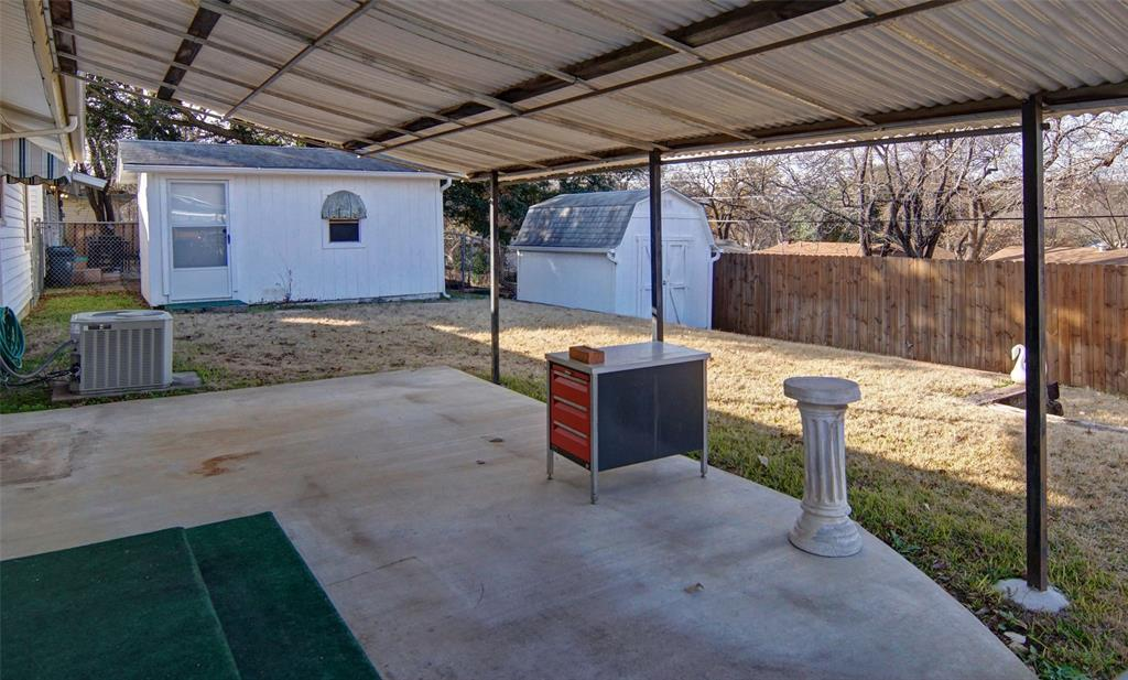 Leased | 233 Arthur Drive Hurst, TX 76053 24