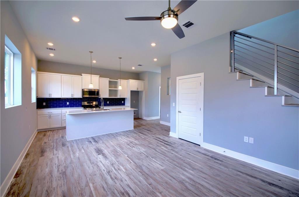 Sold Property   6815 Montana Street #A Austin, TX 78741 7