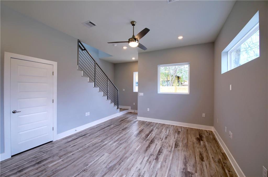 Sold Property   6815 Montana Street #A Austin, TX 78741 8