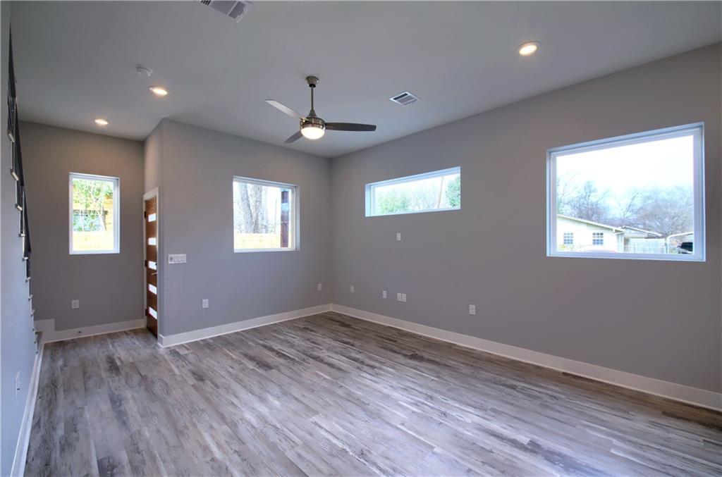 Sold Property   6815 Montana Street #A Austin, TX 78741 9