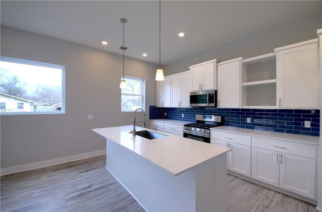 Sold Property   6815 Montana Street #A Austin, TX 78741 10