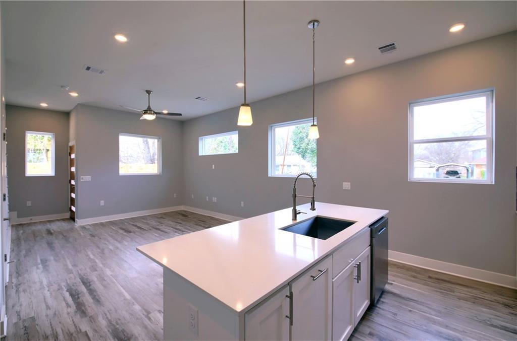 Sold Property   6815 Montana Street #A Austin, TX 78741 13