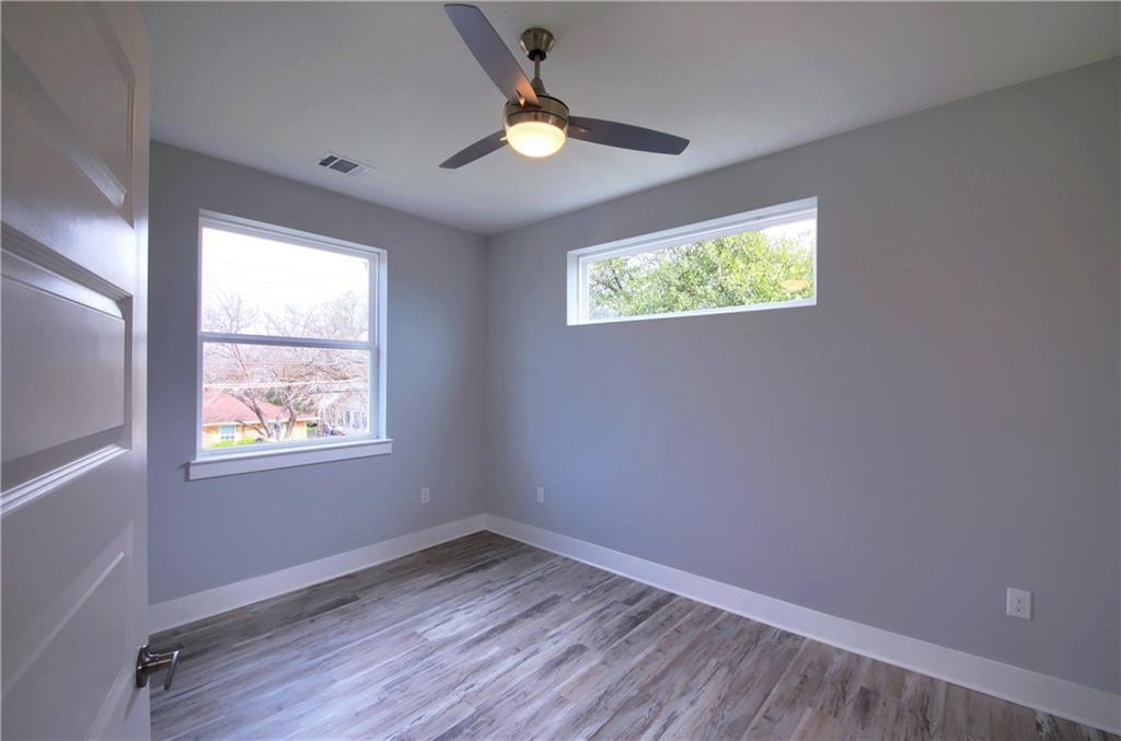 Sold Property   6815 Montana Street #A Austin, TX 78741 18