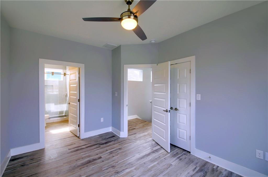 Sold Property   6815 Montana Street #A Austin, TX 78741 20