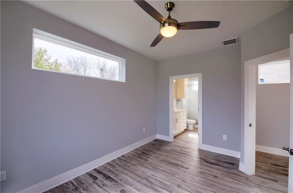 Sold Property   6815 Montana Street #A Austin, TX 78741 21