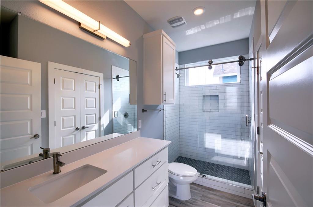 Sold Property   6815 Montana Street #A Austin, TX 78741 22