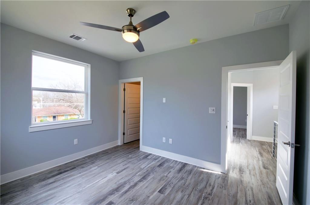 Sold Property   6815 Montana Street #A Austin, TX 78741 24