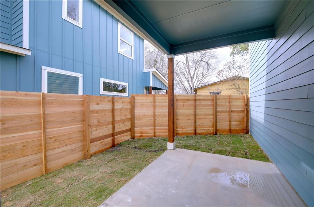 Sold Property   6815 Montana Street #A Austin, TX 78741 28