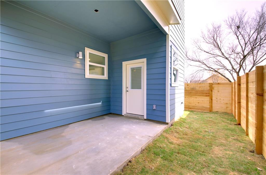 Sold Property   6815 Montana Street #A Austin, TX 78741 29