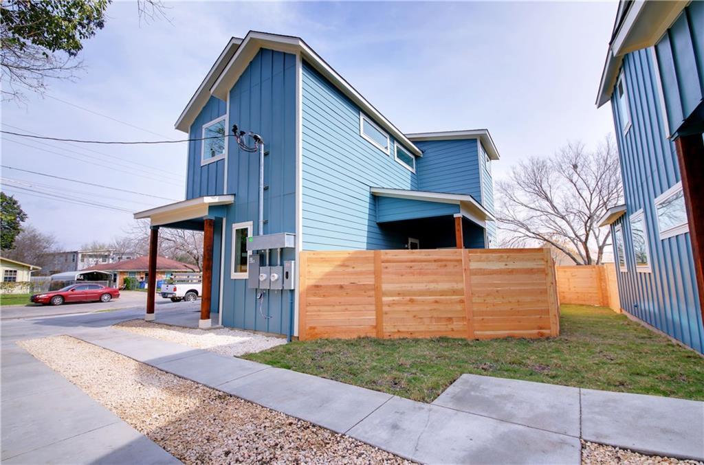 Sold Property   6815 Montana Street #A Austin, TX 78741 30