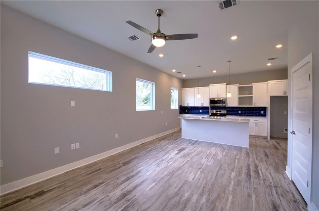 Sold Property   6815 Montana Street #A Austin, TX 78741 6