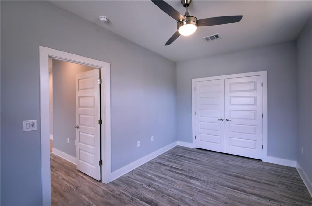 Sold Property | 6815 Montana Street #B Austin, TX 78741 15