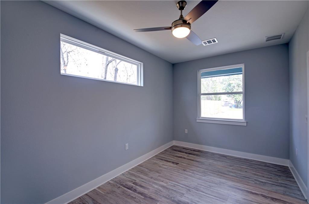 Sold Property | 6815 Montana Street #B Austin, TX 78741 17