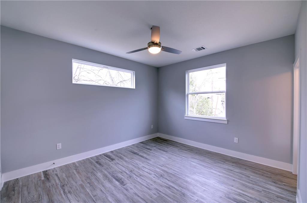 Sold Property | 6815 Montana Street #B Austin, TX 78741 21