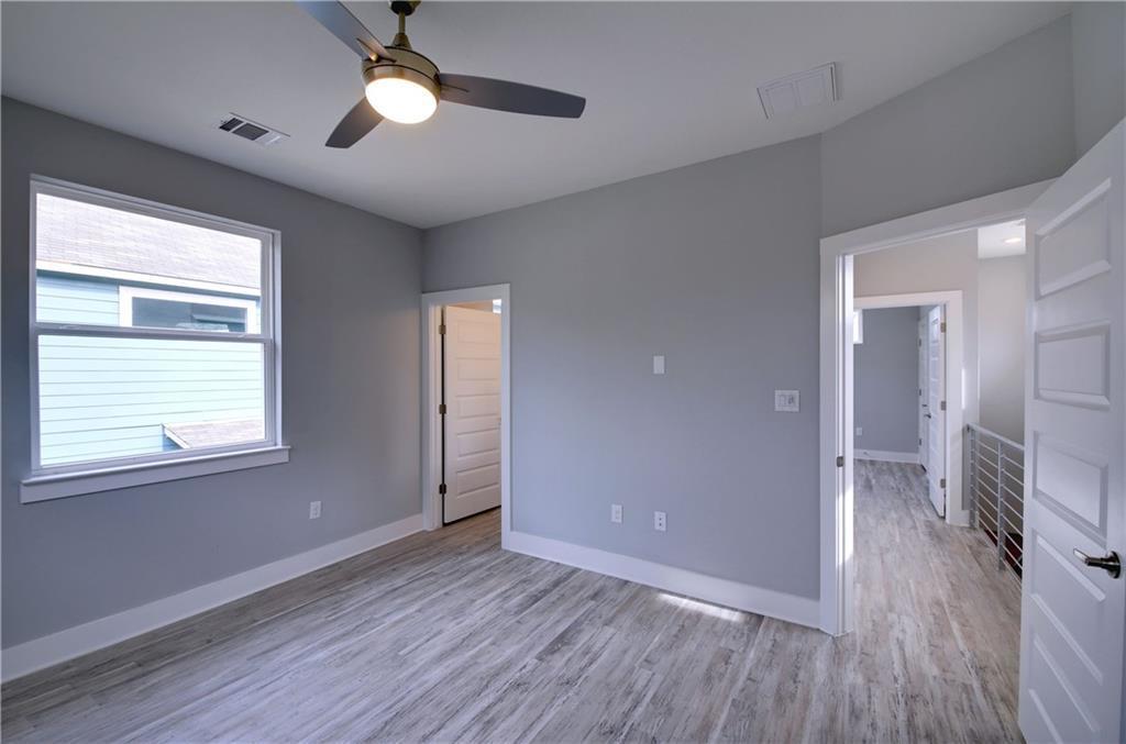 Sold Property | 6815 Montana Street #B Austin, TX 78741 22