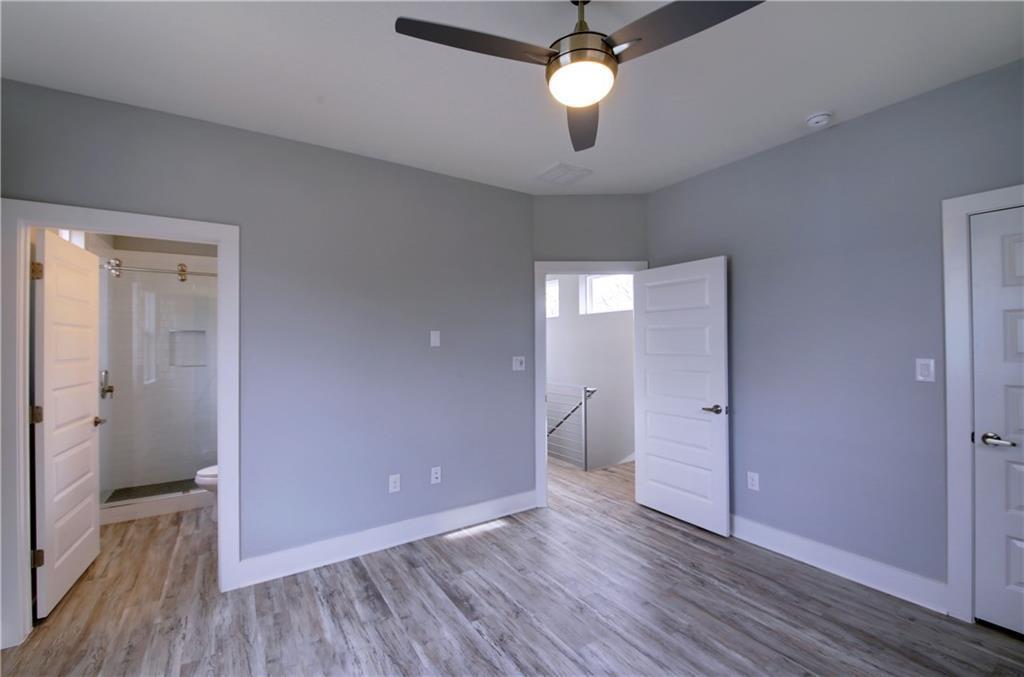 Sold Property | 6815 Montana Street #B Austin, TX 78741 23