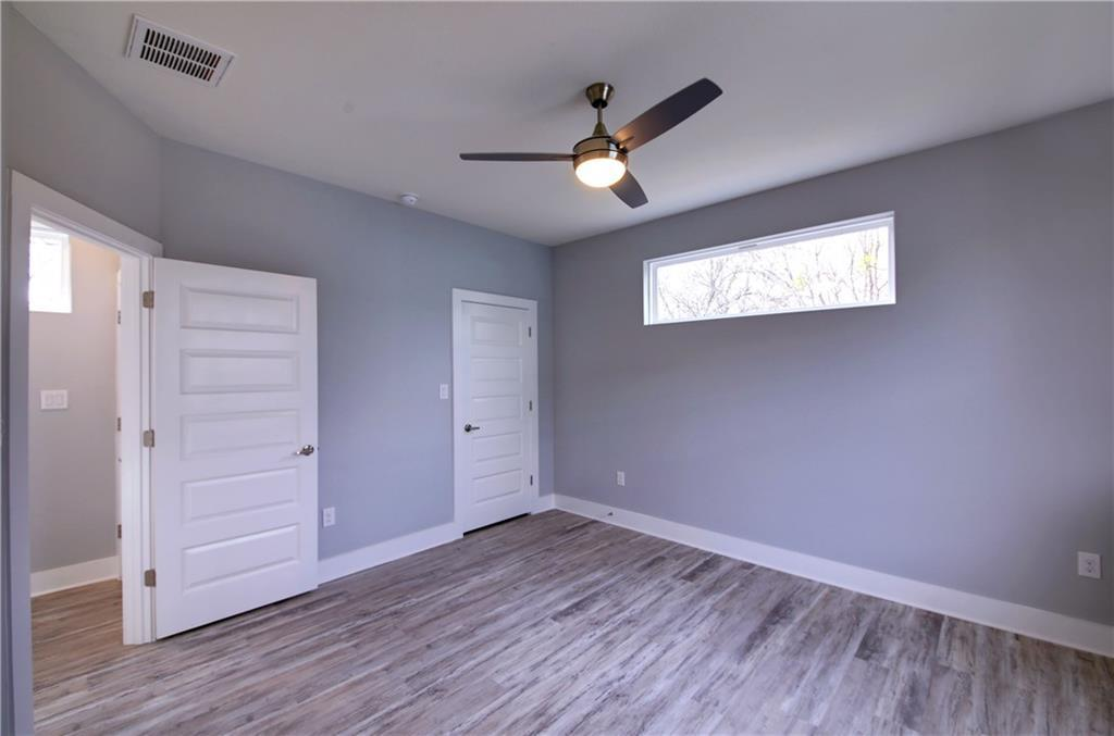 Sold Property | 6815 Montana Street #B Austin, TX 78741 24