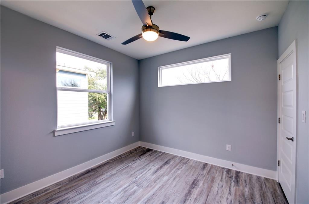 Sold Property | 6815 Montana Street #B Austin, TX 78741 26